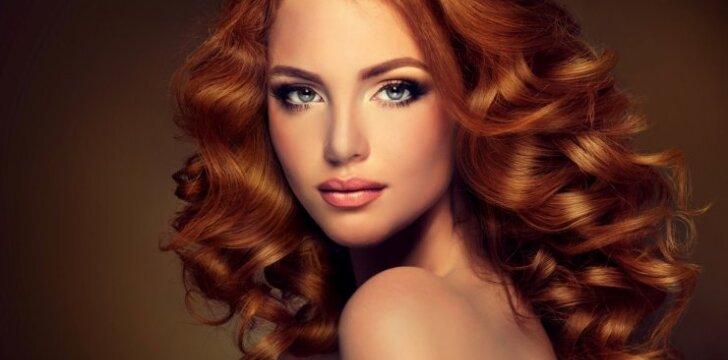Laimėk nuostabią dažytų plaukų priežiūros priemonę - kad spalva išliktų intensyvi, o plaukai žvilgėtų!