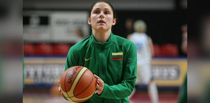 Sandra Valužytė