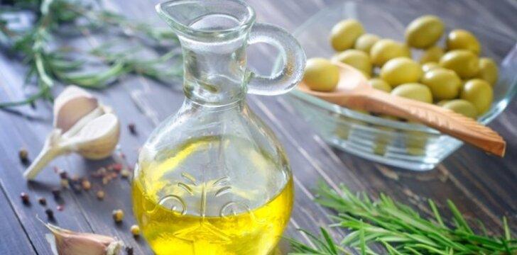 Kaip teisingai išsirinkti ir naudoti alyvuogių aliejų