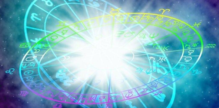 Horoskopas: tokios savaitės tikrai nesitikėjote