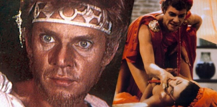 "Filmas ""Caligula"""