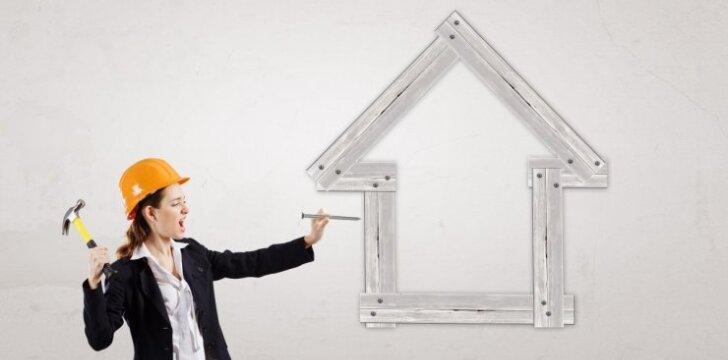 Kada geriausia pirkti nuosavą būstą?