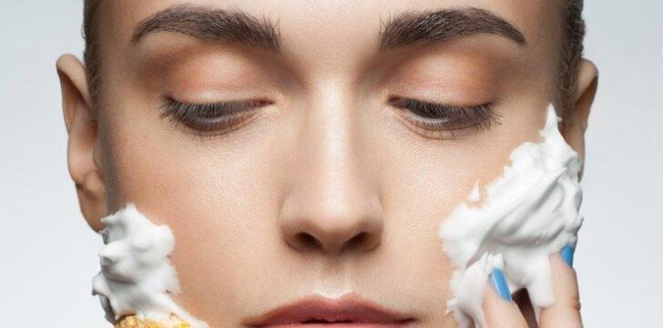 Laimėk Philips veido odos valymo prietaisą