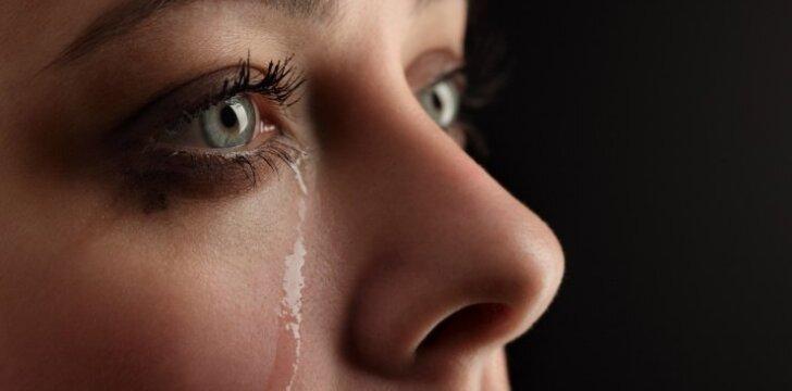 Išgyventi košmarą: vienintelis dalykas, kurio klausiau savęs - kada visa tai baigsis