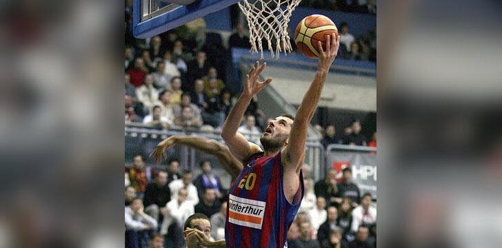 "Mikhalis Kakiouzis (""Barcelona"")"