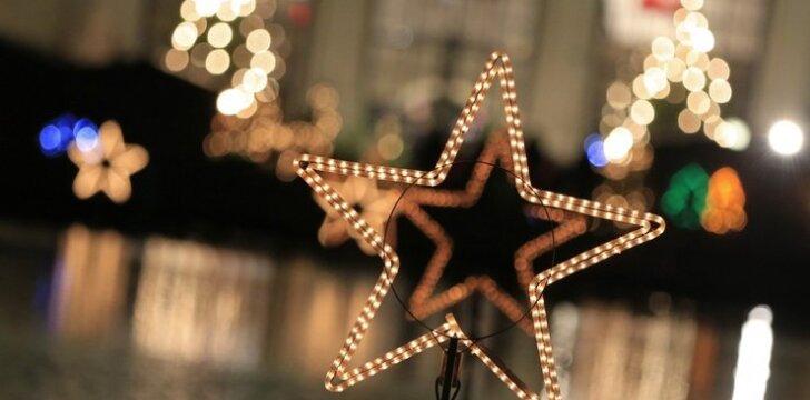 Kalėdinė Viena