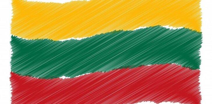 """Geltona! Žalia! Raudona! <span style=""""color: #ff0000;"""">+REZULTATAI</span>"""