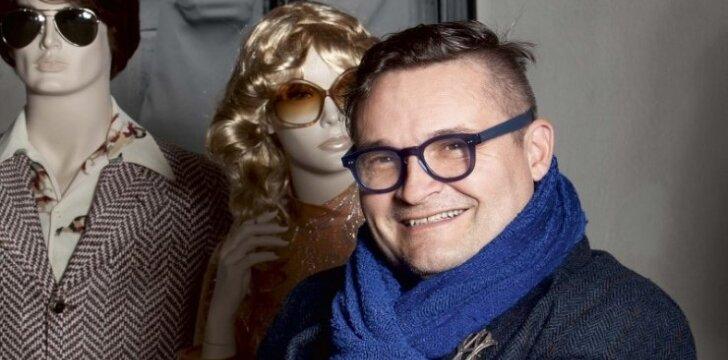 A. Vasiljevas: mada tampa vulgari, – c'est la vie!