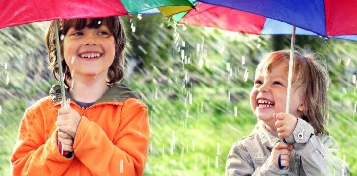 Kokio Zodiako ženklo vaikams reikia daugiausia pagyrimų