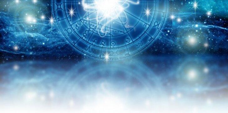 Horoskopas: tokios savaitės nelabai laukėte