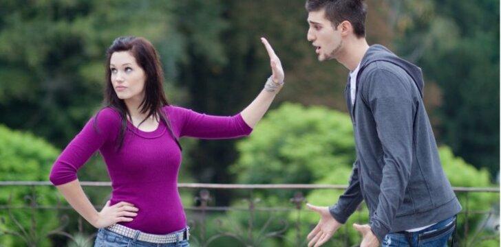 4 dalykai, kurių buvęs vaikinas tau niekada neišduos