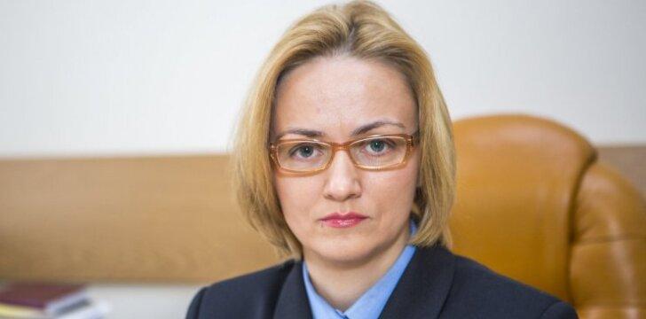 Laura Nalivaikienė