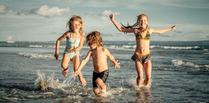 3 skirtingi vaikų tipai: sužinokite, kuriam priklauso jūsiškis