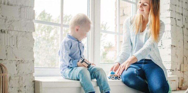 Kaip ugdyti vaiko atsakingumo jausmą: efektyvūs patarimai tėvams