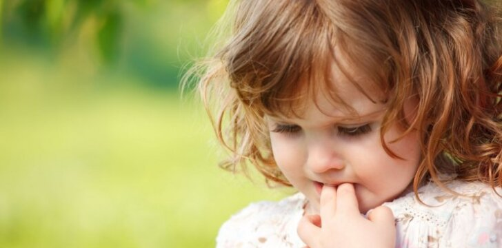 Vaikai, kuriems nebus lengva gyvenime: kaip padėti gali tėvai