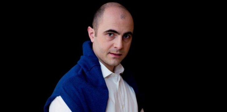Vilniuje dainuos tenoras iš Gruzijos