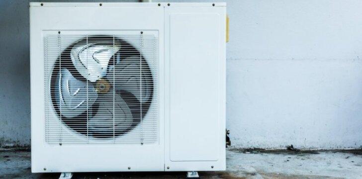 Nuomonė: kodėl šildymui verta rinktis šilumos siurblį oras-vanduo