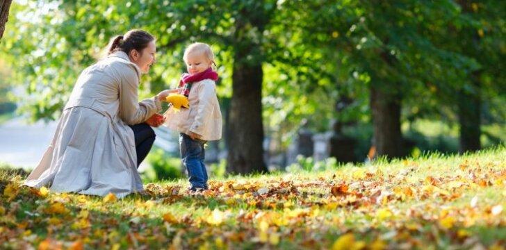 Kaunietę verslui įkvėpė motinystė: mes, moterys, mokame ne tik kotletus kepti