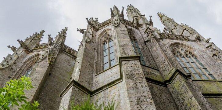 Sen Mišelio vienuolynas