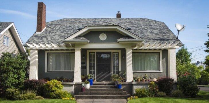 Namų iki 80 kv. m. privalumai ir trūkumai: specialistų požiūris
