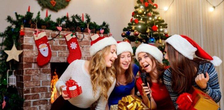 20 būdų Kalėdas padaryti magiškomis ir nepamirštamomis