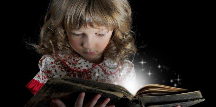 Vaikų rašytoja V.Lapina: prasta vaikų literatūra augina <em>tuštutes</em>