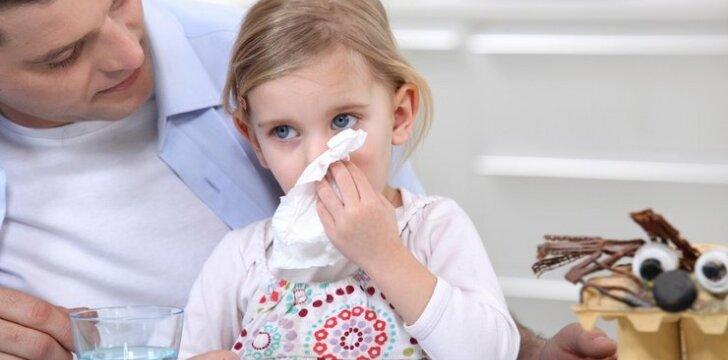 5 liaudiški būdai nugalėti kosulį ir stiprinti imunitetą