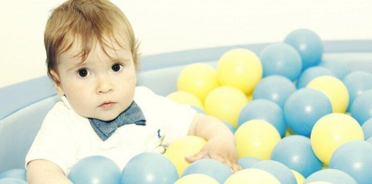"""Fotoreportažas iš įspūdingo 1 -ojo Rojaus gimtadienio <span style=""""color: #ff0000;""""><sup>FOTO</sup></span>"""