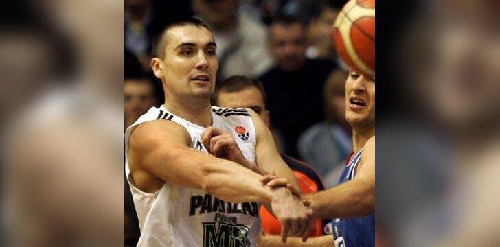"Dejan Milojevič (""Partizan"")"