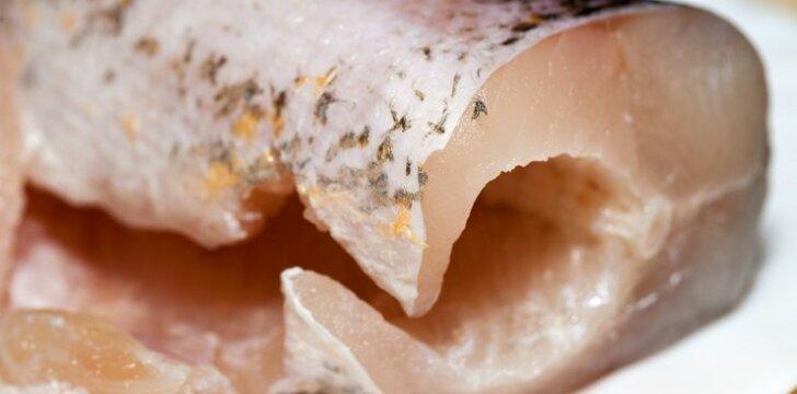 Flamandiškai pagaminta skumbrė