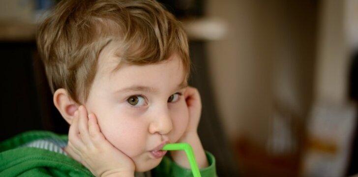 Kaip atrodo idealus vaiko savaitės valgiaraštis
