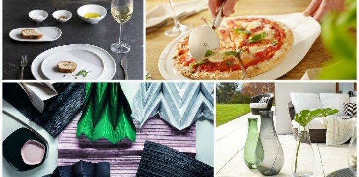 """<span style=""""color: #ff0000;"""">Specialiai iš Frankfurto:</span> 5 dizaino tendencijos, kurios nepastebimai įsikurs jūsų namuose"""