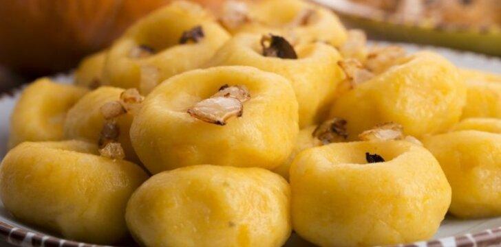 """Visada pavyksta: kepti <span style=""""color: #ff0000;"""">bulvių kukuliai</span>"""
