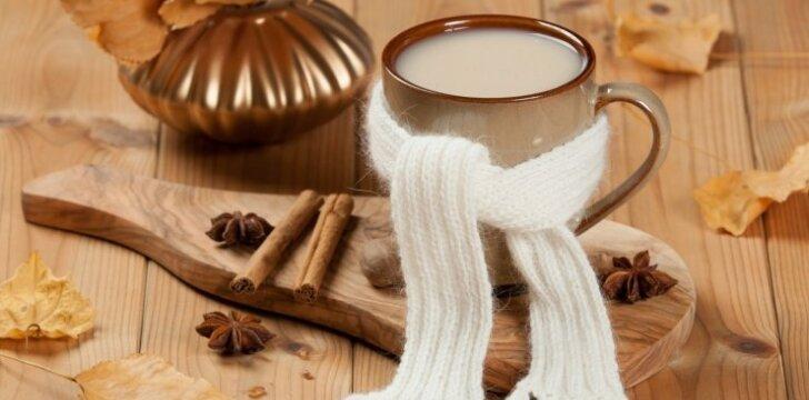 Auksinis receptas nuo peršalimo: pastatys ant kojų akimirksniu
