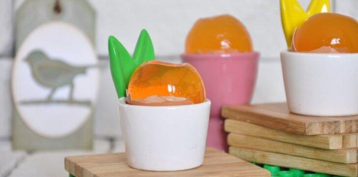 """Smagiam Velykų rytui – kitokie kiaušiniai <sup style=""""color: #ff0000;"""">(tinka ir alergiškiems)</sup>"""