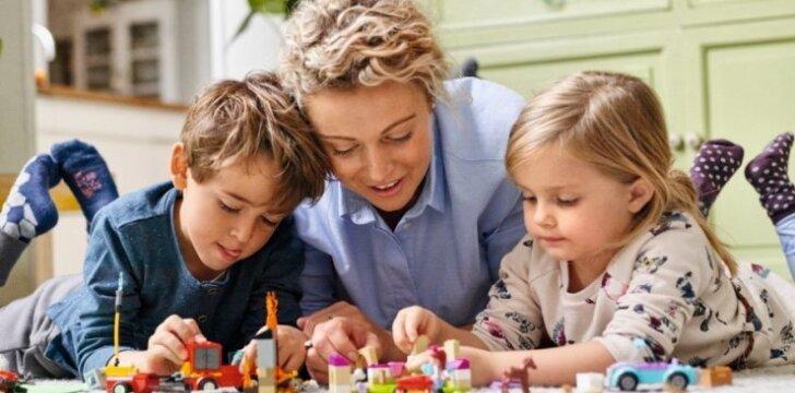 60 metų jubiliejų švenčia vaikų pamėgtas žaislas