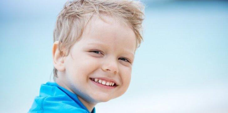 Šeši būtini dalykai, kad vaikas užaugtų savimi pasitikintis