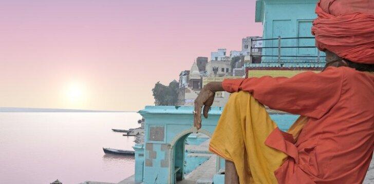 Indija: žvilgsnis į <em>Neįtikėtiną</em> šalį