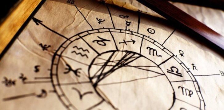 Karminė gyvenimo misija pagal Zodiako ženklą