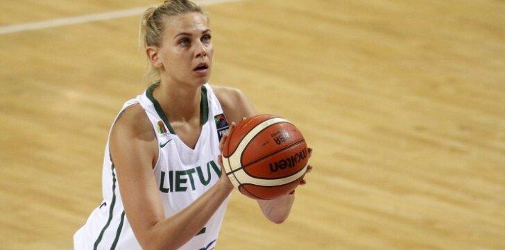 Lina Pikčiūtė