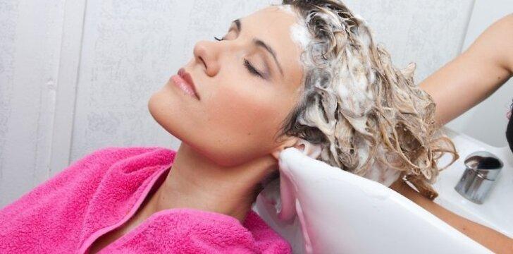 Kaip prižiūrėti plaukus nėštumo metu, kad jie būtų vešlūs ir sveiki