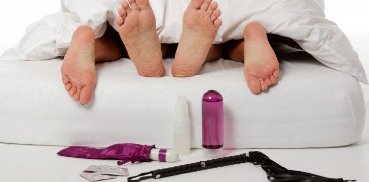 5 keistenybės apie spermą, kurias teko girdėti