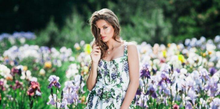 Nuostabios suknelės pagal kišenę - tiks ir vakarėliui, ir išleistuvėms (FOTO)