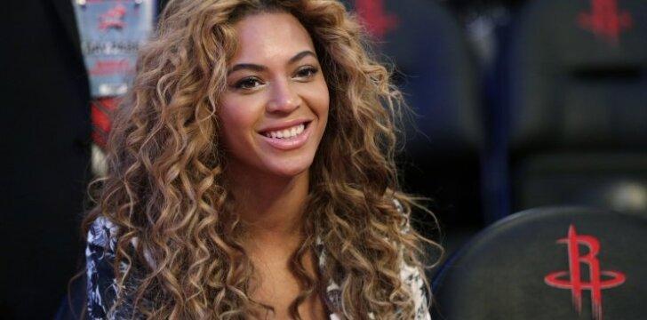 Už naują Beyonce garderobą galėtum įsigyti butą
