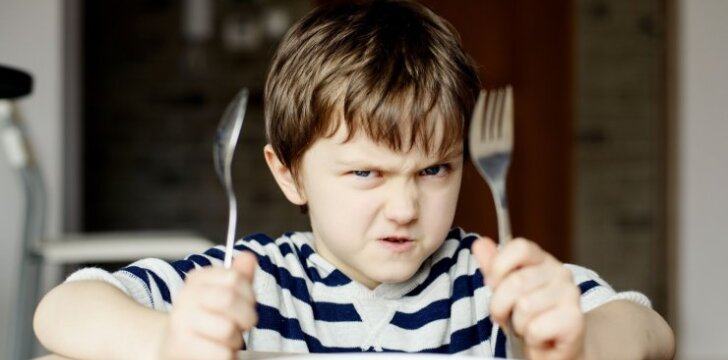 Psichologė: kai vaikas pyksta, atminkite šias esmines taisykles