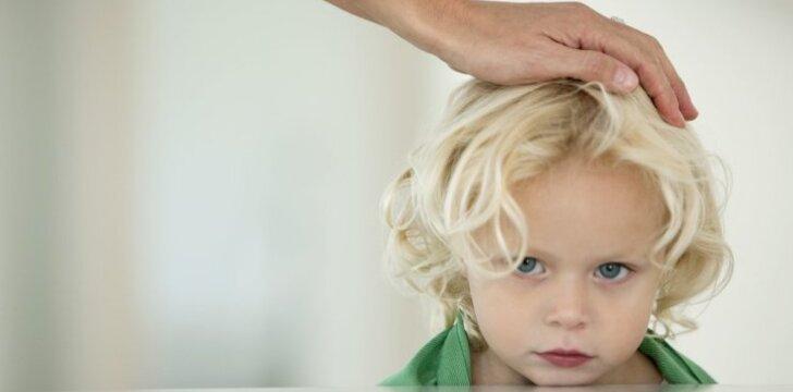 Šie tėvų žodžiai mus skaudino: kodėl dabar juos sakome savo vaikams?