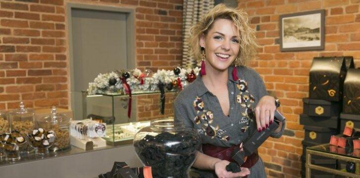 Kalėdinis projektas kviečia vaikams dovanoti emocijas