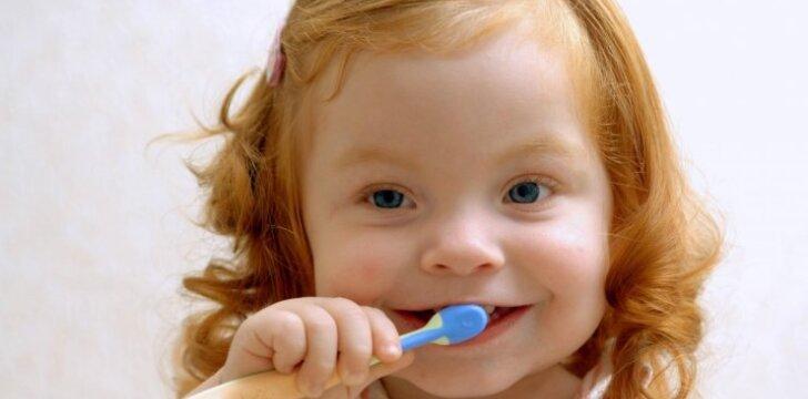 5 patarimai, kurie padės noriau valytis dantis