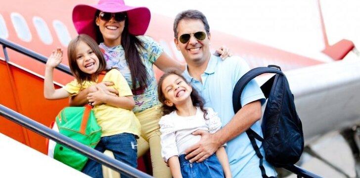 """Ką veiksime su šeima šį savaitgalį? <sup><span style=""""color: #ff0000;"""">13 šeimai draugiškų pasiūlymų</span></sup>"""