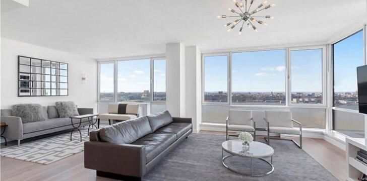 Kaip atrodo brangiausias butas Niujorke?